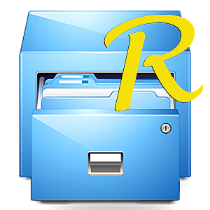 Root Explorer v4.5 [Patched + MOD] [Latest]