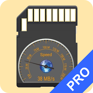 SD Card Test Pro v1.8.2 [Patched] [Latest]